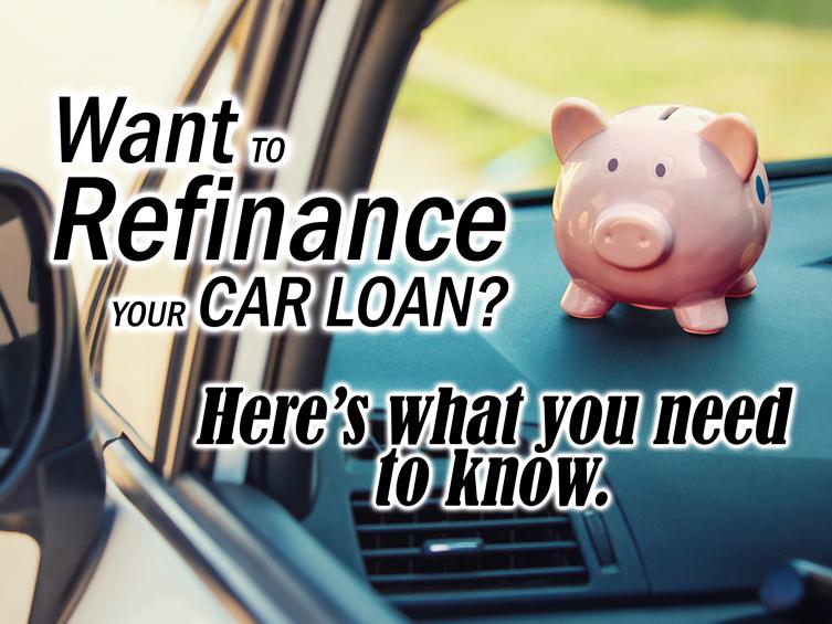 Vehicle Loans - The Fundamental Steps